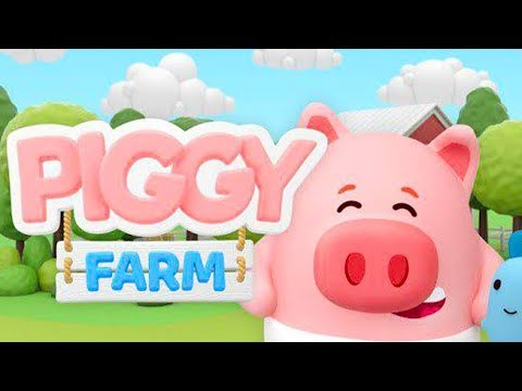 Piggy Farm 2 - My Virtual Pet - Android Gameplay