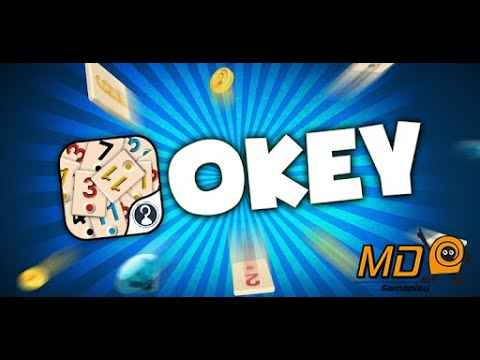 Okey! - Gameplay IOS & Android