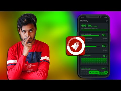 Best Ram Cleaner   Booster for Android   2021 new Apps