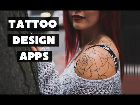10 Best Tattoo Design Apps for Android & iOS 2020