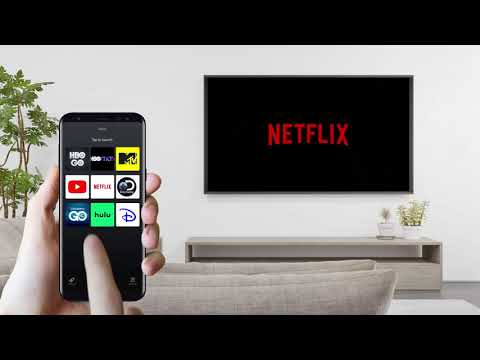 video review of Smart TV Remote for Samsung TV SmartThings