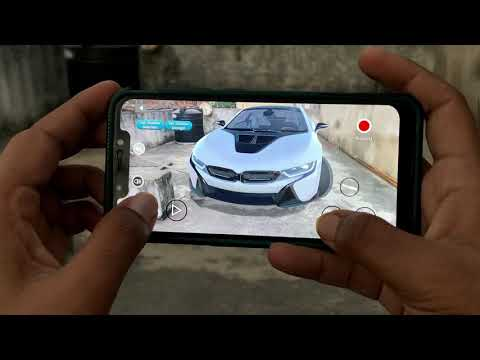 video review of AR Real Driving
