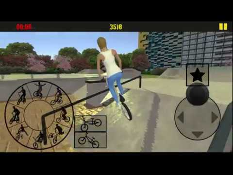 BMX Freestyle Extreme 3D - Android Gameplay