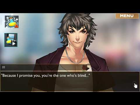 [Android] Is it Love? Daryl - Virtual Boyfriend - 1492 Studio