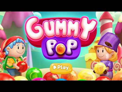 video review of Gummy Pop