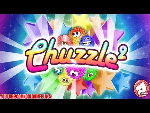 Chuzzle 2 Gameplay (by Raptisoft) Android/iOS