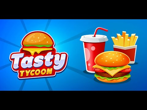 video review of Tasty Tycoon