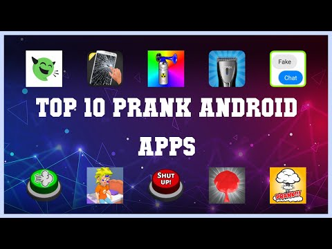 Top 10 Prank Android App | Review