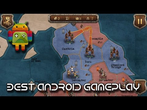 Medieval Wars: Strategy & Tactics Android