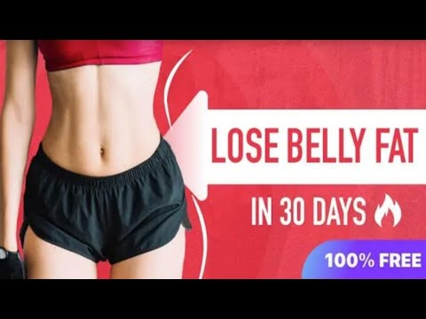 How to Lose Your Belly Fat in 30 Days | Lose Belly Fat-Flat Stomach