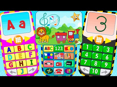 My Educational Phone (Android/iOS)