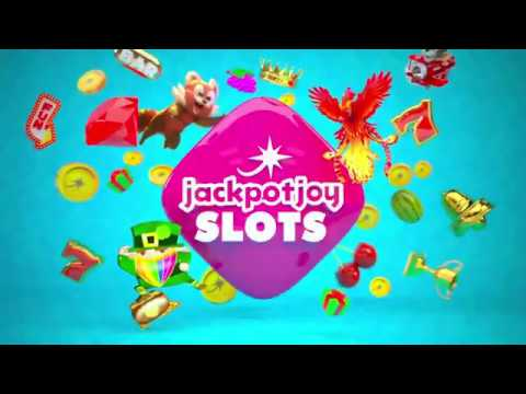 video review of Jackpotjoy Slots