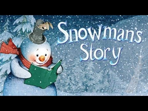 Snowman Story Gameplay part 1