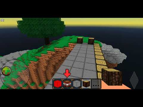 BLOCK BUILD (Android / IOS) GAMEPLAY