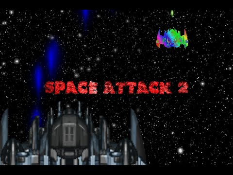 video review of Space Attack 2