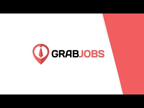 video review of GrabJobs