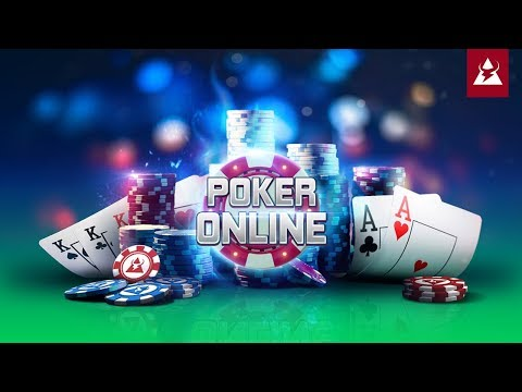 video review of Poker Online: Texas Holdem & Casino Card Games