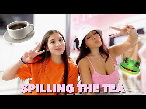 WINGSTOP MUKBANG WITH MY SISTER **I STARTED MY BUSINESS OUT OF MY MOMS HOUSE!!**