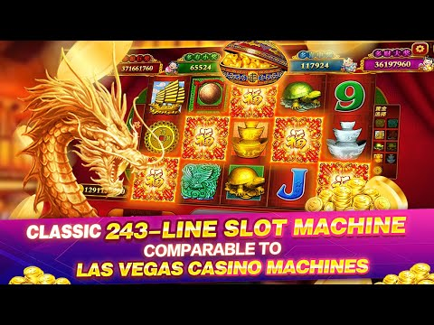 video review of 777Casino:Cash Frenzy SLOTS!my VEGAS Jackpot Games