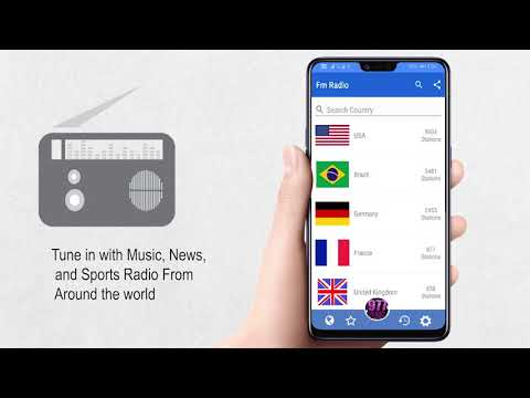 video review of FM Radio