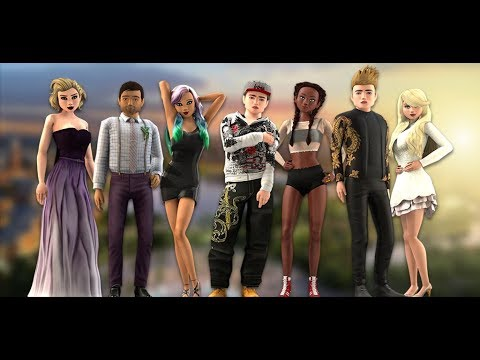 video review of Avakin Life