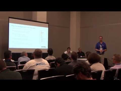 From the Experts: Automated Test Best Practices - NIWeek 2015 - Main Presentation