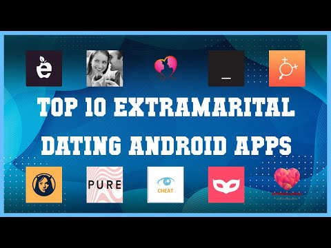 Top 10 Extramarital Dating Android App | Review