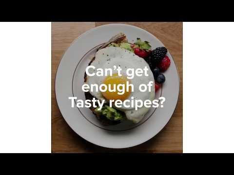 video review of Tasty