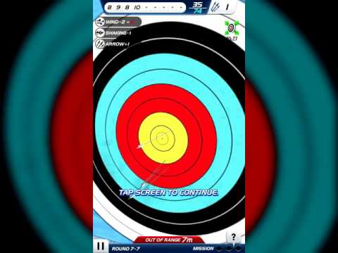 video review of Archery World Champion 3D