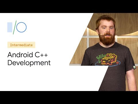 What's new in Android C   development (Google I/O'19)