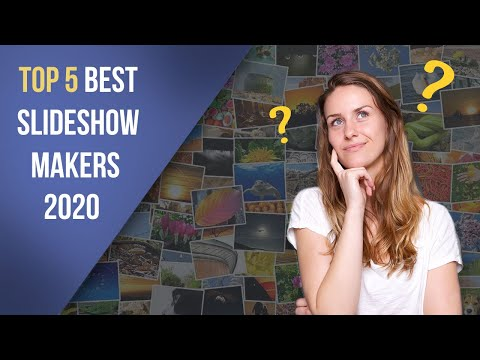 📸5 Best Photo Slideshow Makers in 2020