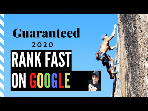 How to Rank Fast in Google with Low Competition Keywords 2020 | Shaz Vlog Tutorial | Google Ranking