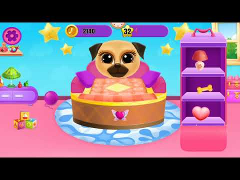 video review of Pug Care Puppy Pet Baby Dog Daycare