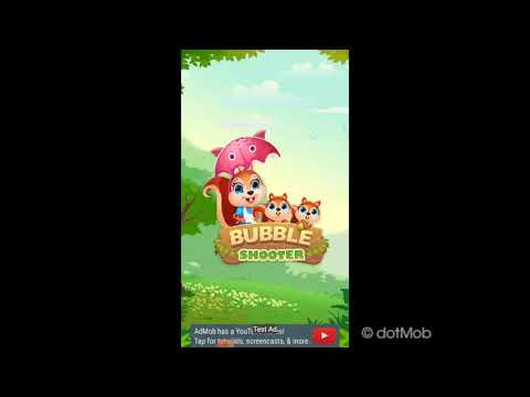 video review of BubbleShooter