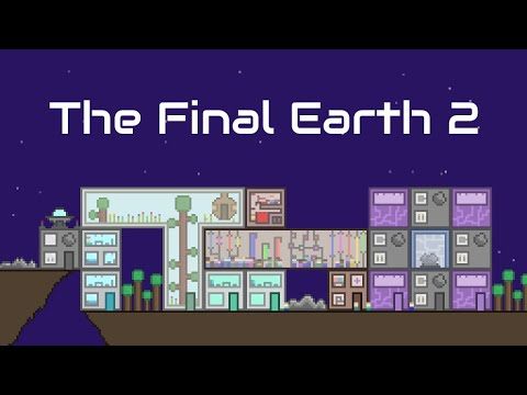 video review of The Final Earth 2