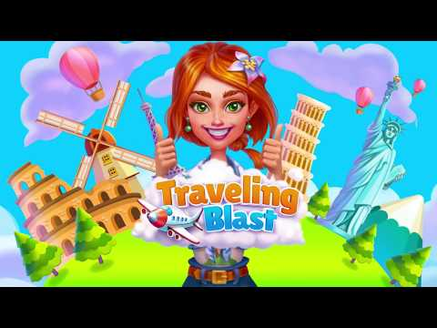 video review of Traveling Blast
