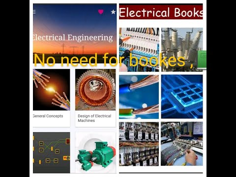best apps for electrical engineering students......