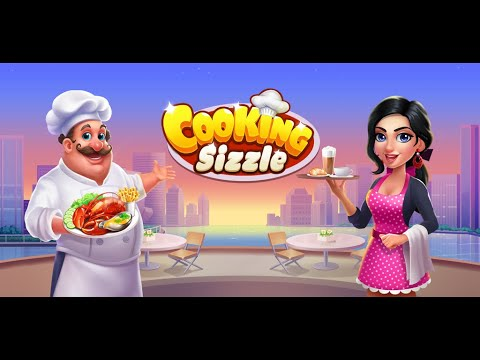 video review of Cooking Sizzle