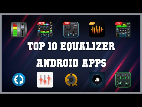 Top 10 Equalizer Android App | Review