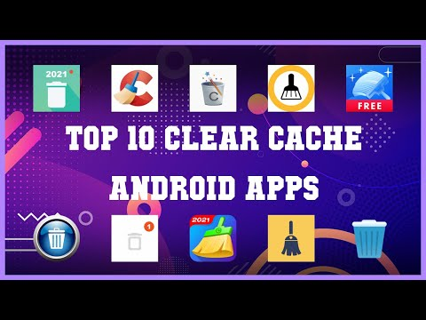 Top 10 Clear Cache Android App | Review