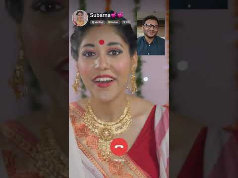 video review of Sexy Indian Girls Video Chat