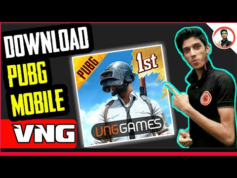 how to download pubg mobile vng || pubg mobile vn || pubg mobile vng |  pubg mobile vn apk pure
