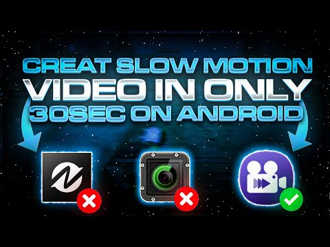 NEW APP FOR SMOOTH SLOW MOTION AND FAST RENDER || BETTER THAN SMOOTH ACTION CAM #RYLOZ