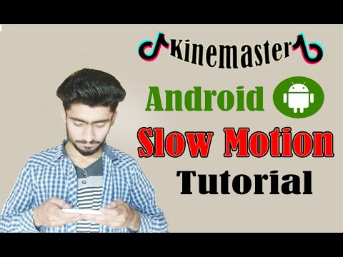 How To Edit Slow Motion Video For Tiktok In Android   M Technical Solution  