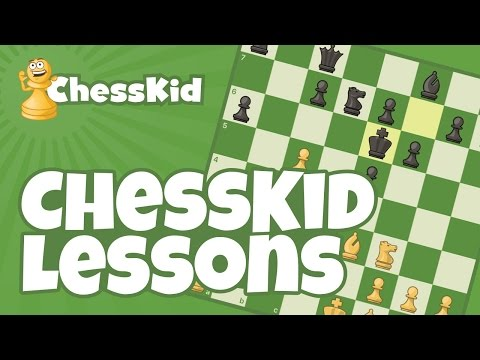 video review of Chess for Kids