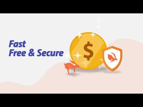 Fast, Free, and Secure! Use Turbo VPN Lite to access all Apps and Websites!