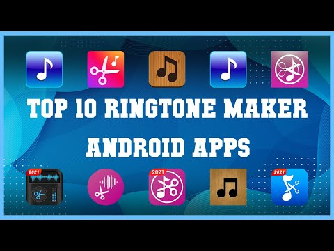Top 10 Ringtone Maker Android App | Review