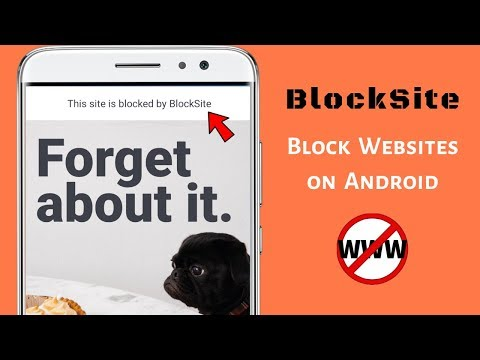 How to Block a Website on Android