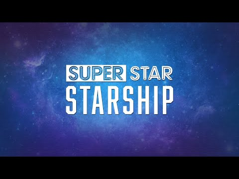 video review of SuperStar STARSHIP
