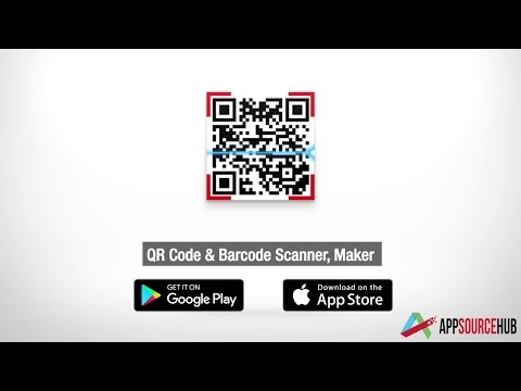 video review of QR & Barcode Scanner